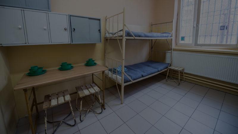 Mit grussen freundlichen Geld fur Gefangene Geld eingesperrt werden Geld an das Internierungslager Haftanstalt Strafanstalt Verhaftungen