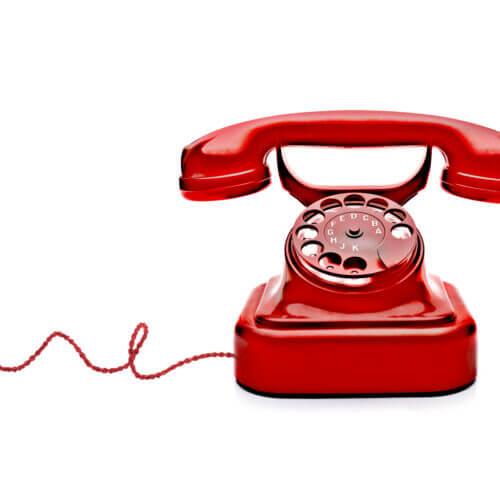 Darf man in der Untersuchungshaft bzw. Strafanstalt ein Telefon haben?